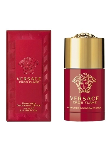 Versace Eros Flame Deostick 75 Gr Renksiz